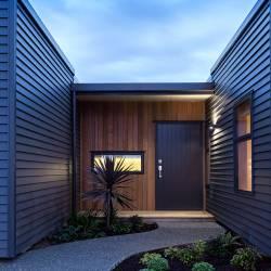 Timber homes NZ