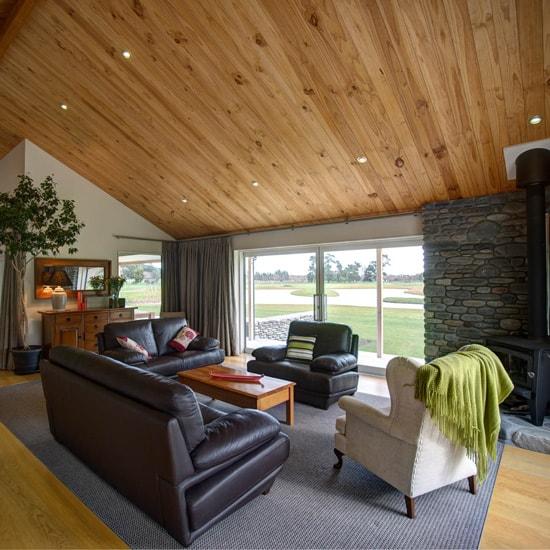 timber frame home designs NZ