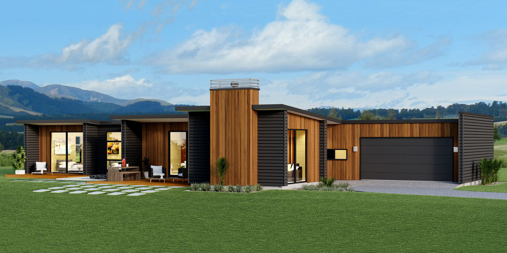 Flexible House And Land Packages New Zealand