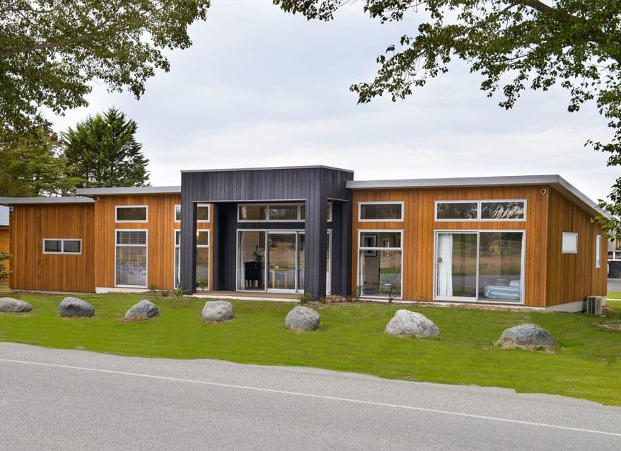 Kowhai 163 House Plan 3 Bedroom Designed For