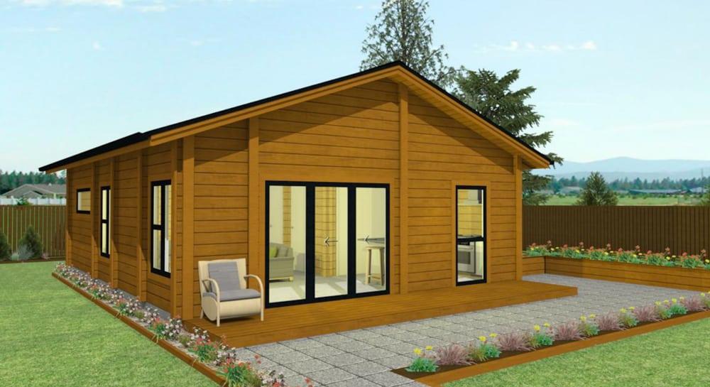 Tiny House Trend Gains Momentum Kitset Homes NZ