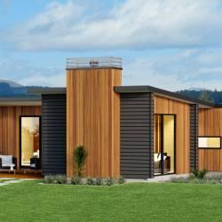 Passive house design Archives - Kitset Homes NZ
