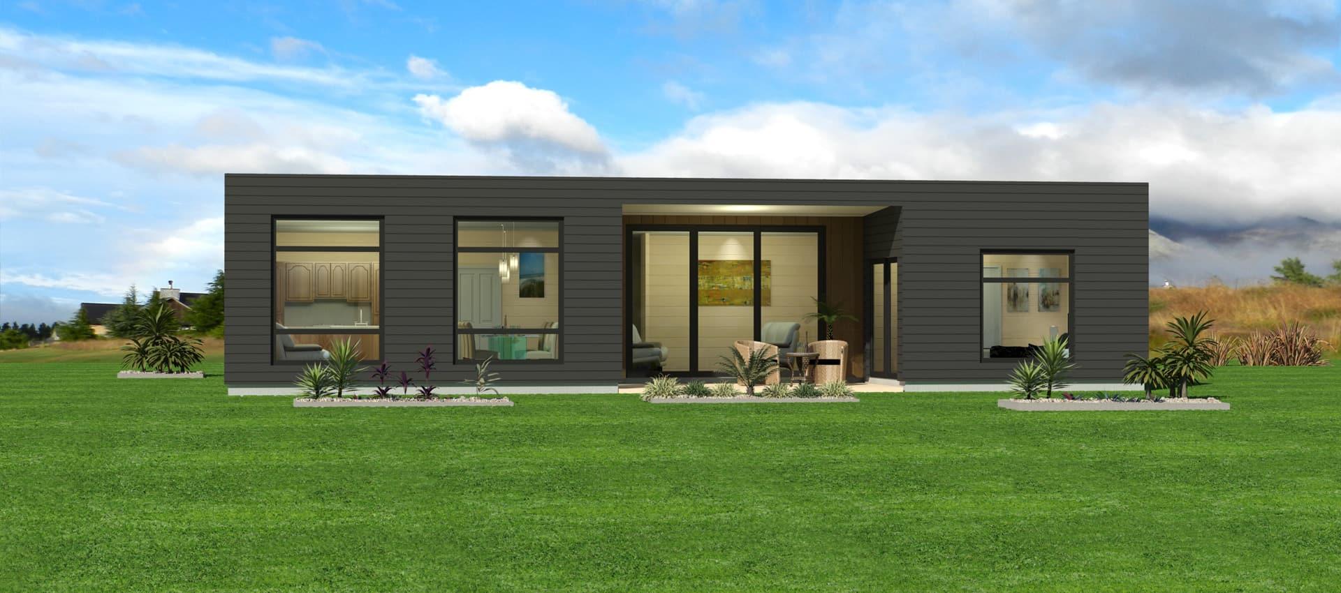 house plans kitset homes nz