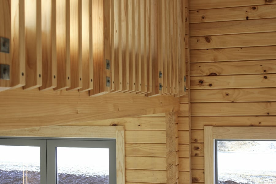 Awe Inspiring Solid Timber Kit Houses Have Superior Insulation Home Interior And Landscaping Synyenasavecom