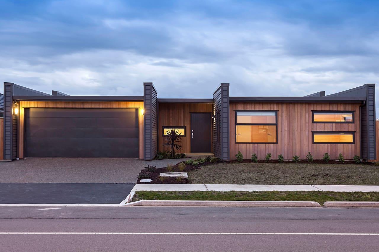 Eco home builders NZ