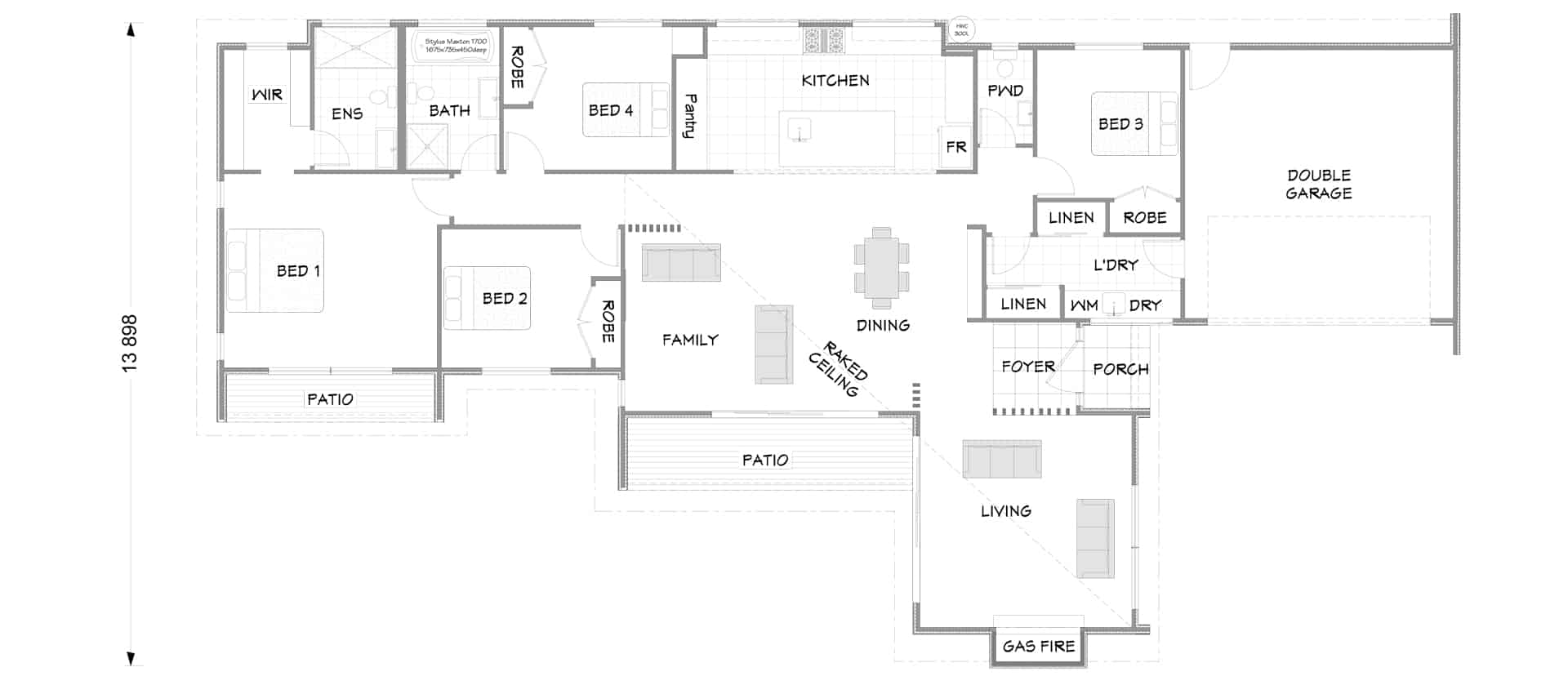 House Plans Guide Useful Information About House Plans House