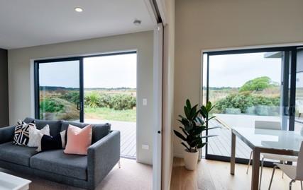 Contemporary home design and build Christchurch