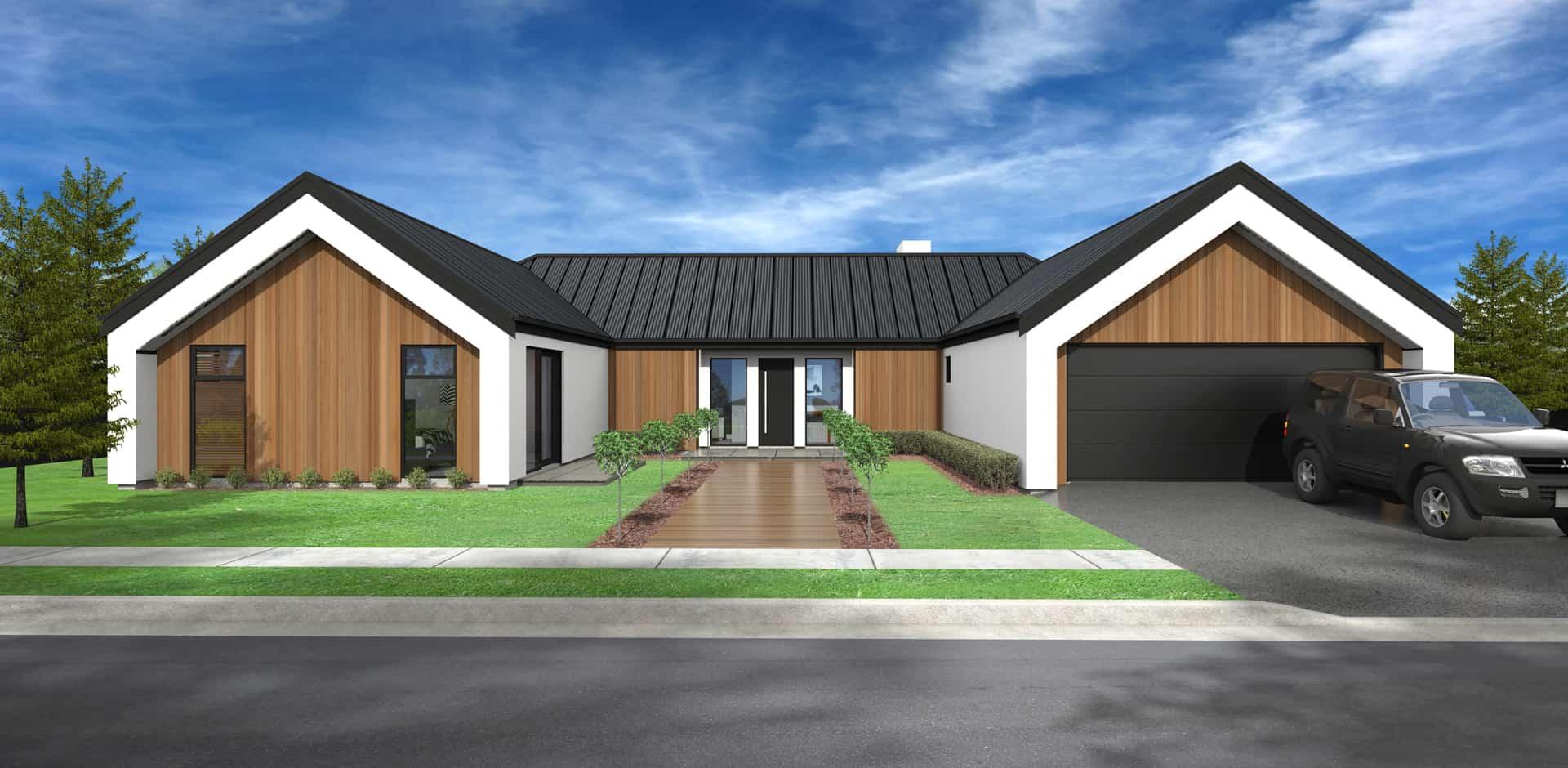 Building Companies Christchurch