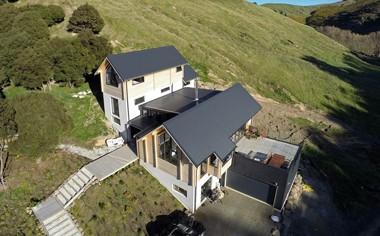 Christchurch best home hill builders