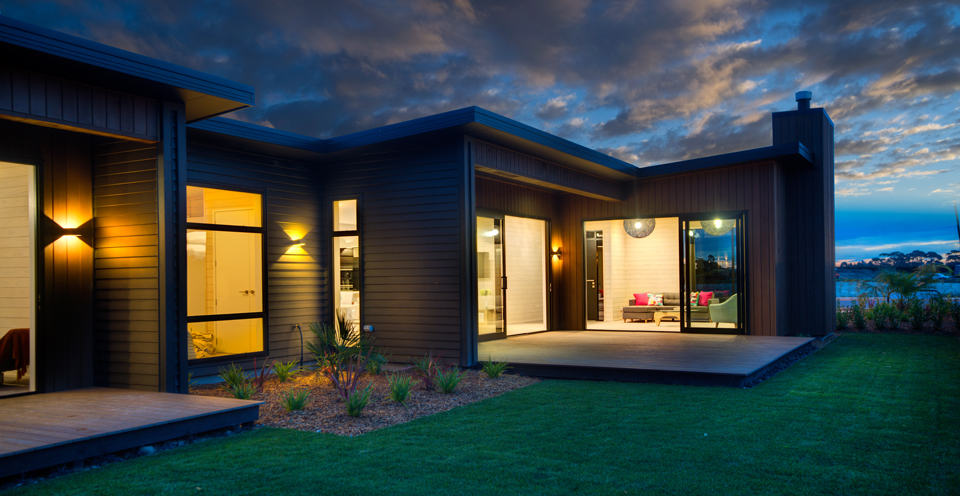 Architectural design and build companies in Christchurch NZ