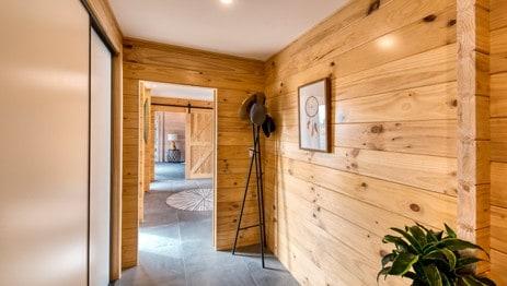 Eco timber kit homes NZ