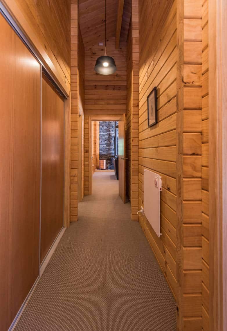 timber framed houses