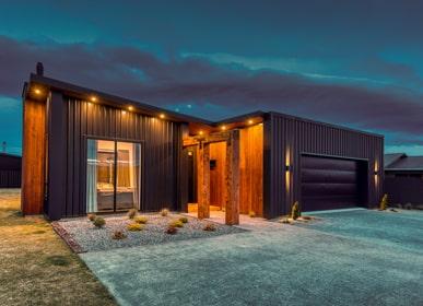 Scandinavian home designers NZ
