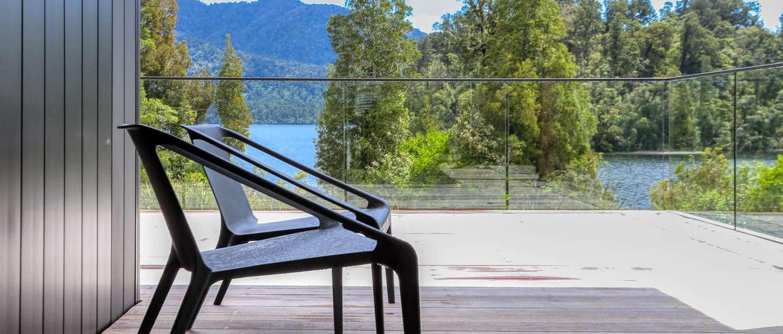 Balcony - Deck
