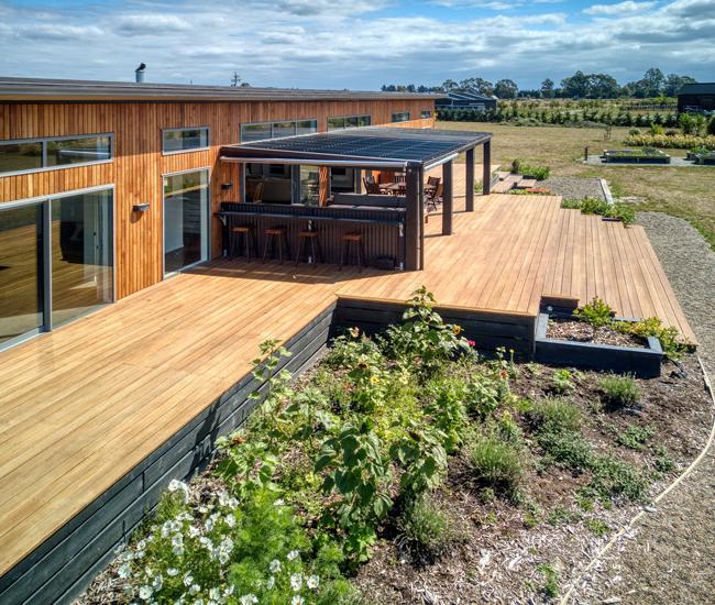 Real Estate - Wood