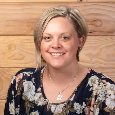 Fraemohs staff - Amanda van der Kley - Business Development Manager